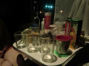 vodkatrain